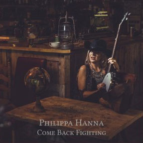 Come Back Fighting - Philippa Hanna