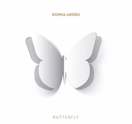Butterfly - album CD