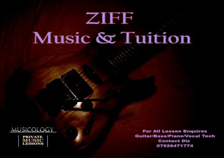 Ziff Music & Tuition