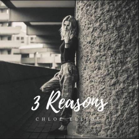 Signed 3 Reasons EP