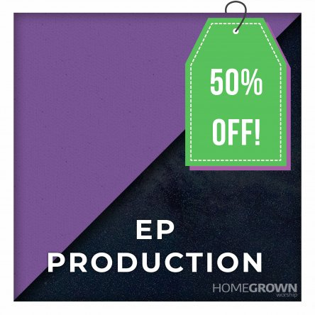 EP Production - Usually £4750