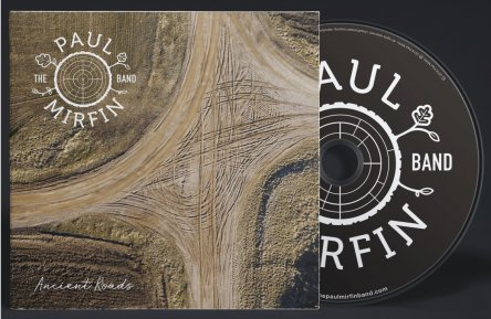 Ancient Roads Limited Edition Vinyl