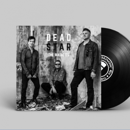 Dead Star Vinyl (IN STOCK)