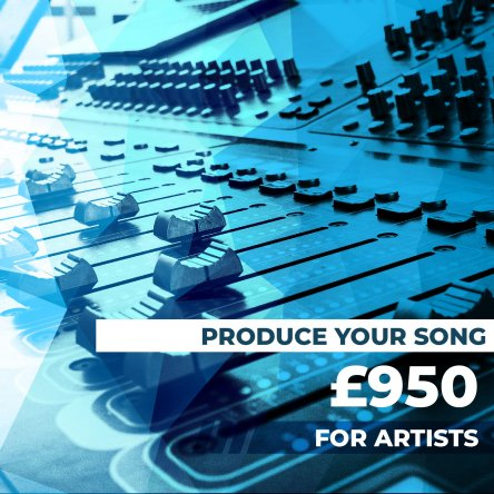 Produce Your Song