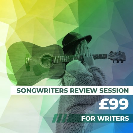Songwriters Review Session