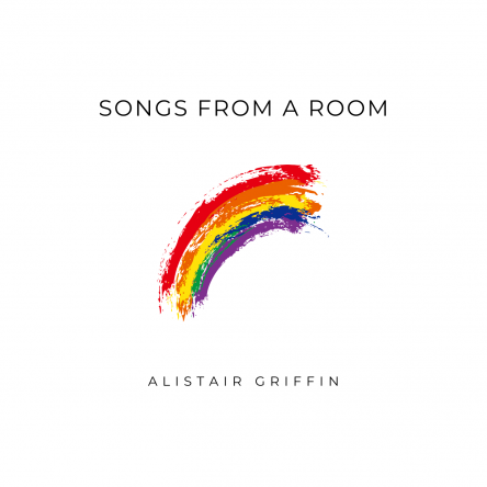 Songs From  A Room -  Album - CD