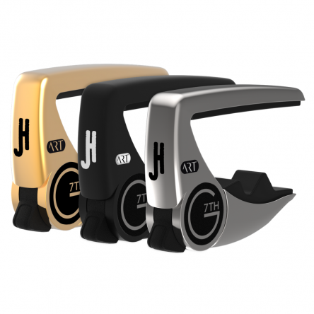 Limited Edition JH G7th Capo (Pre-order)