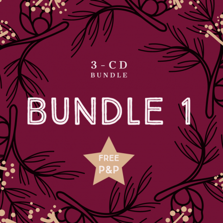 Special Priced Bundle 1