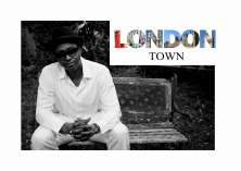 Pre-order new signed album 'LONDON TOWN'