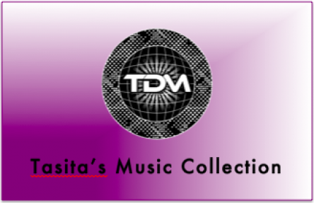 Back Catalogue of music (mp3)