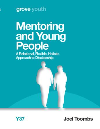 Grove Booklet 'Mentoring & Young People'