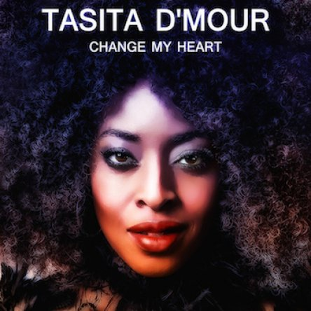 'CHANGE MY HEART' MP3 Single Download